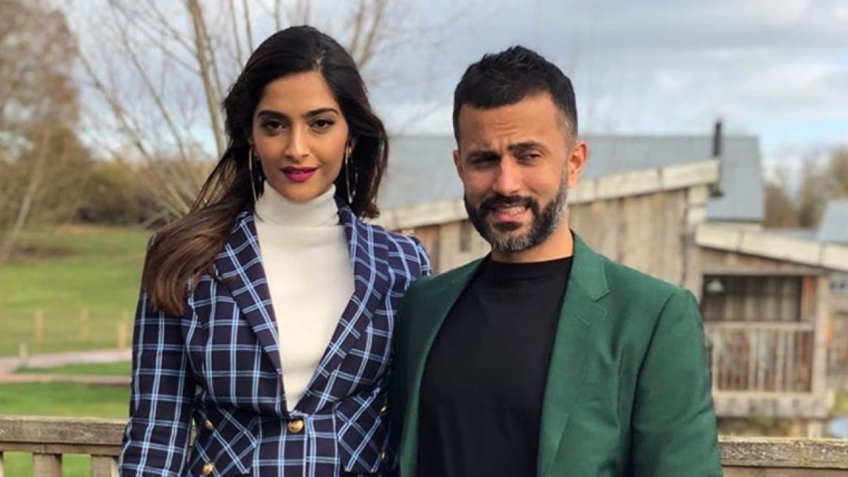 Who is Sonam Kapoor's husband Anand Ahuja – A fashion entrepreneur and sneaker aficionado
