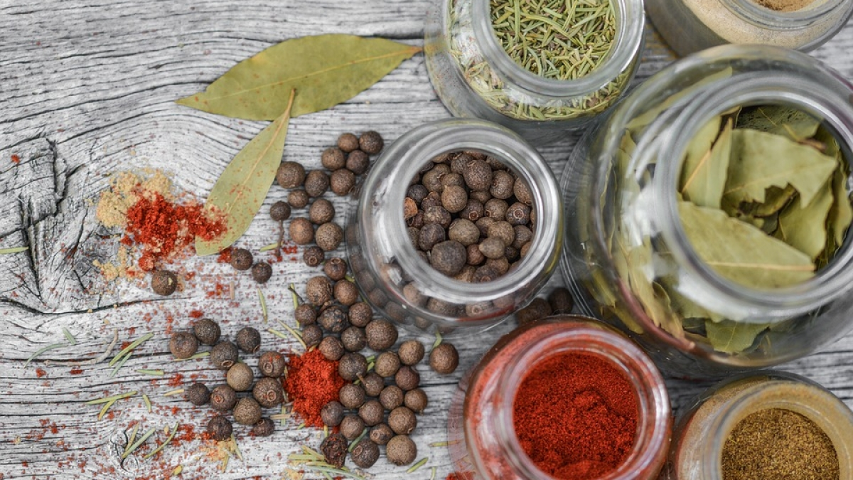 Adding a blend of spices to meal may help reduce inflammation