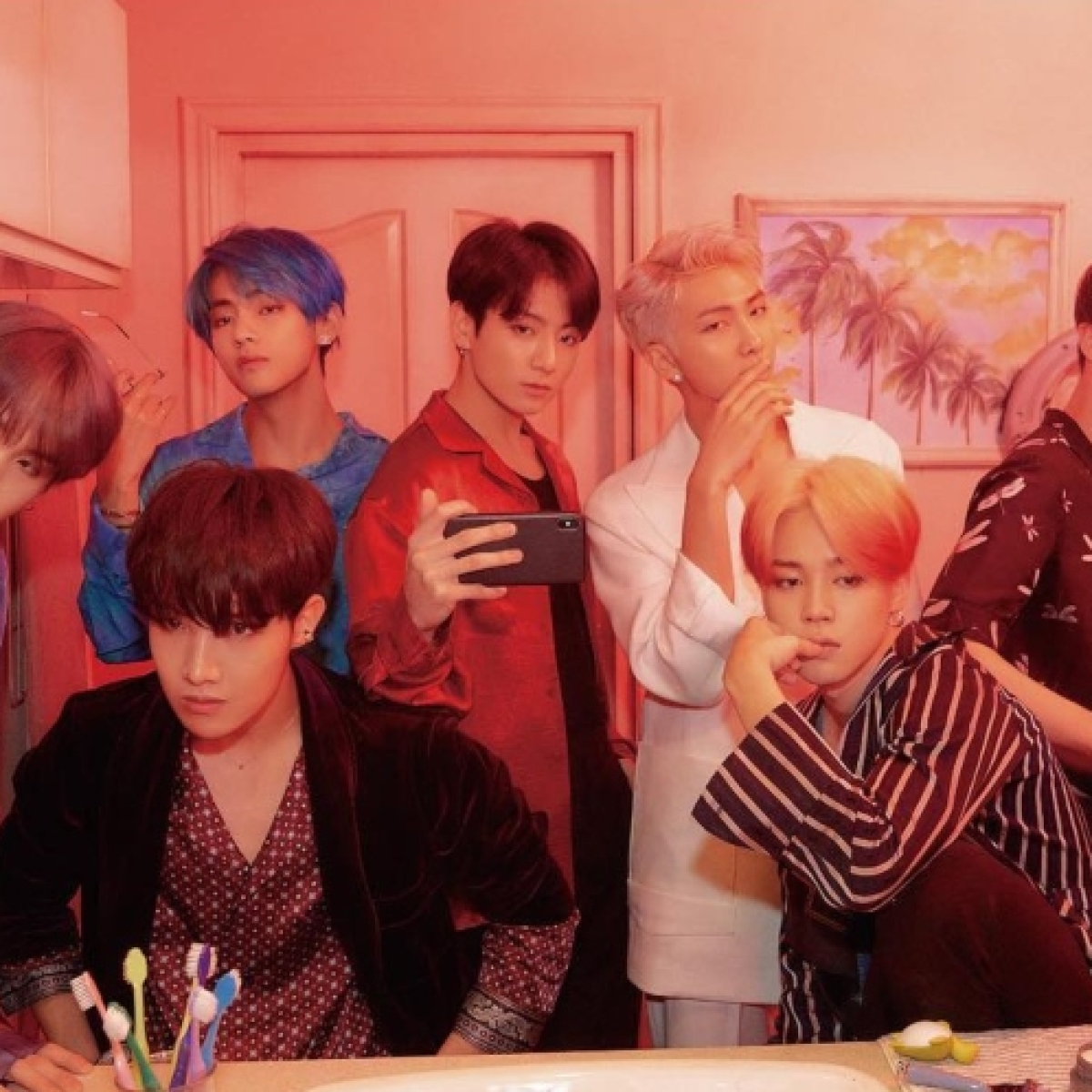 BTS to live-stream 'Bang Bang Con The Live' concert on June 14