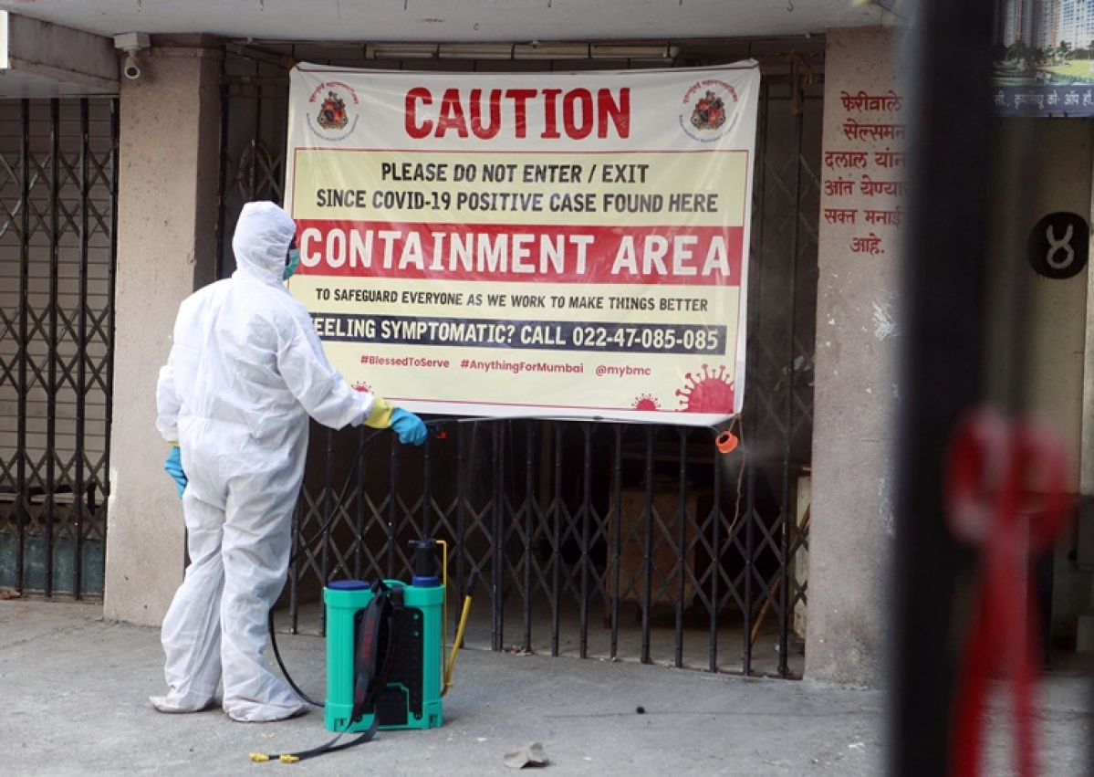 Coronavirus in Indore: Full list of containment zones as of May 20 released by IMC