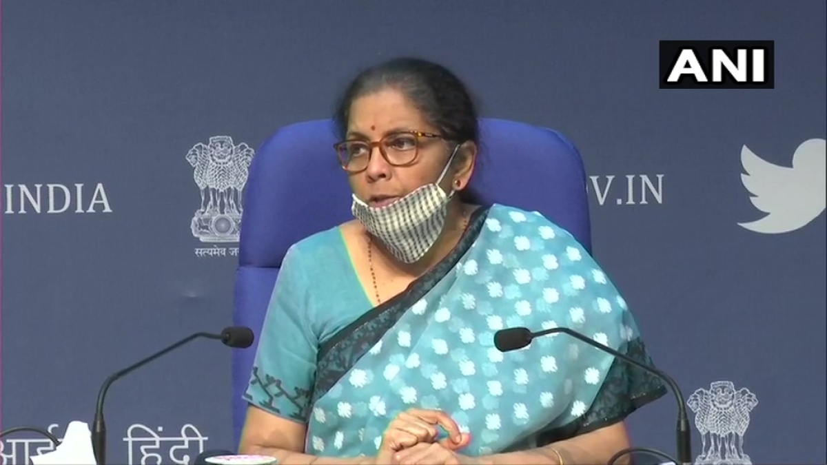 From redefining the idea of MSMEs to address tax-related proposals, here are highlights of Nirmala Sitharaman's press conference