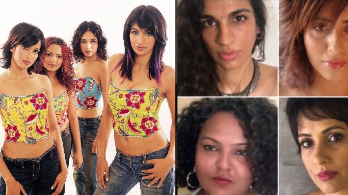 Viva girl band is back with 'Jaago Zara', internet gets nostalgic