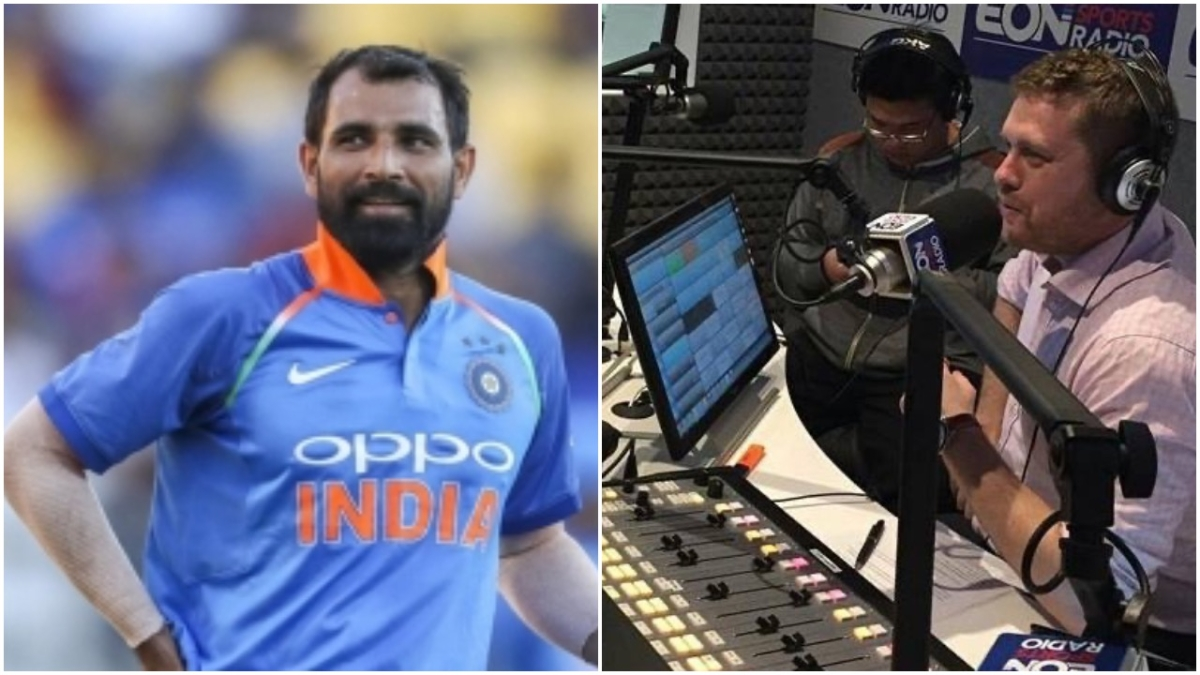 Dennis Does Cricket is offensive to Mohammad Shami, Smriti Mandhana, domestic abuse survivors and is not even funny