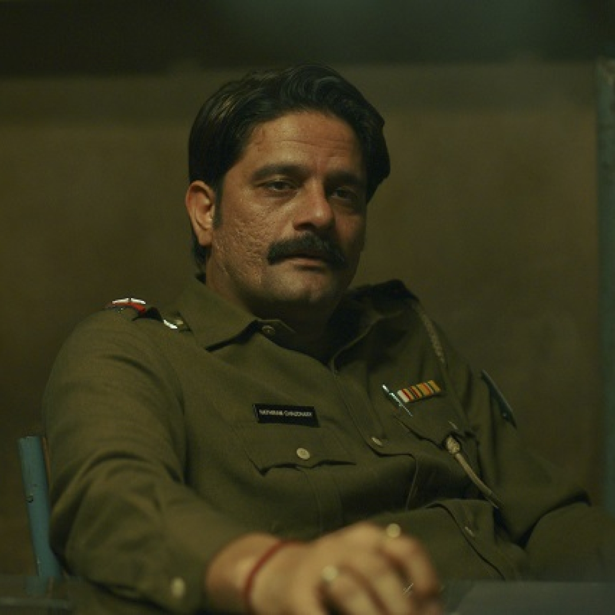 'Paatal Lok' actor Jaideep Ahlawat says the web series is a reflection of our times
