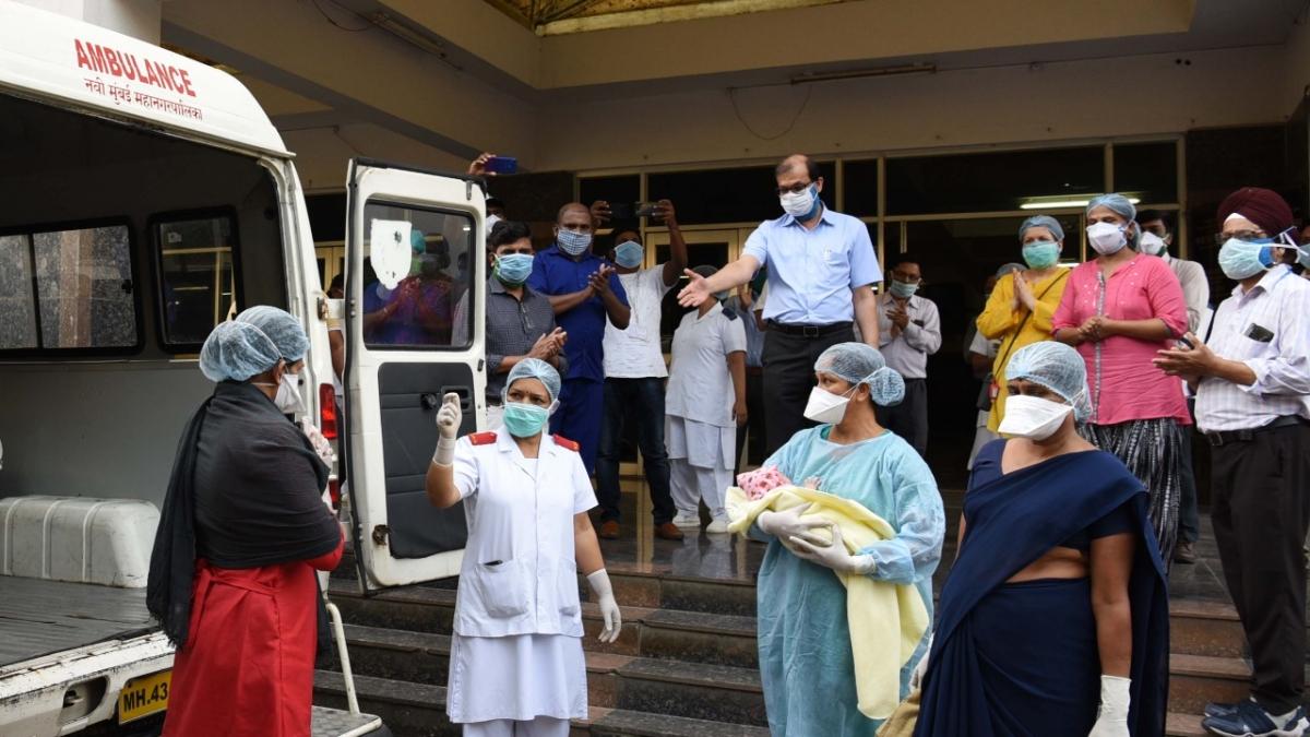 Coronavirus outbreak: Navi Mumbai's COVID-19 mortality rate surges ahead of national level