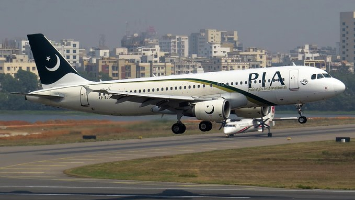 PIA aircraft crashed due to human error: Report