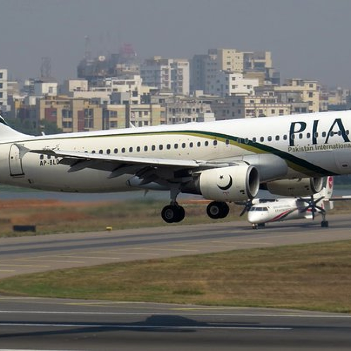 Imran Khan's Naya Pakistan: After Europe, US says no to PIA planes