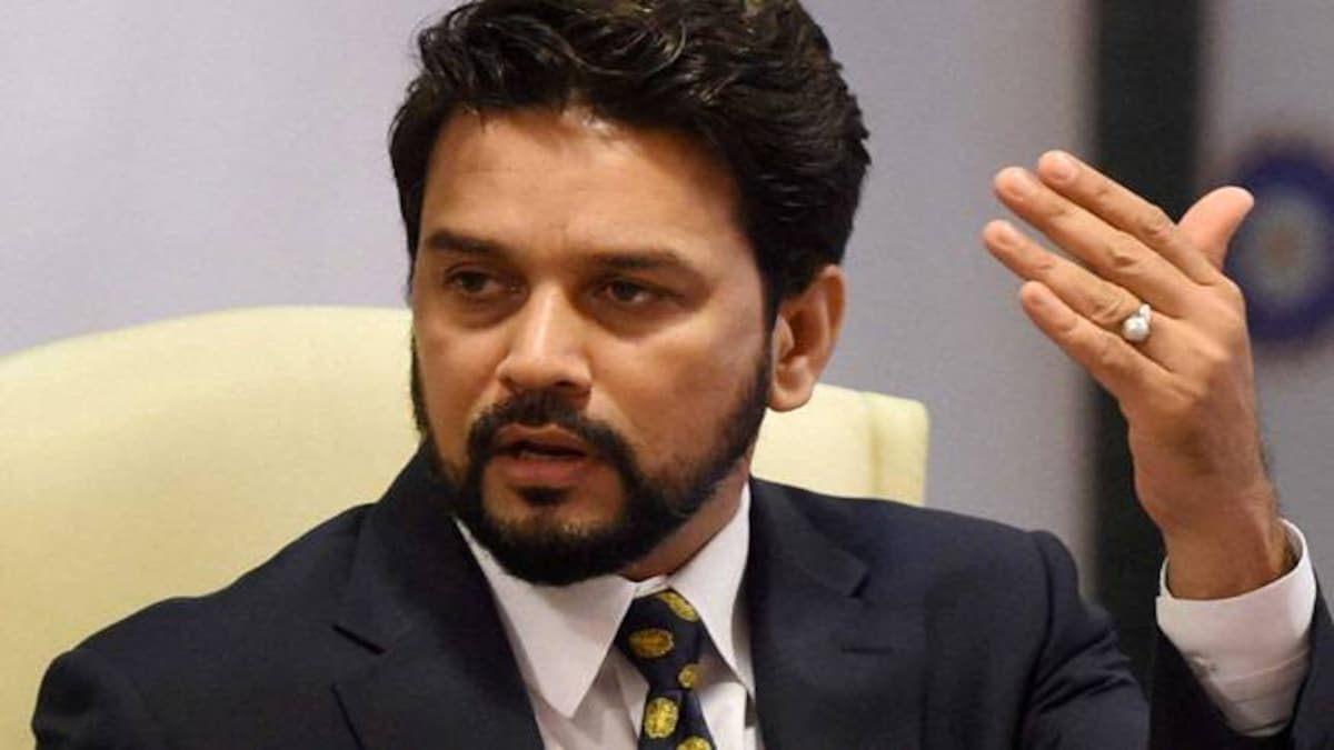 Wary about needs of tourism, hospitality, among other sectors, says MoS Anurag Thakur
