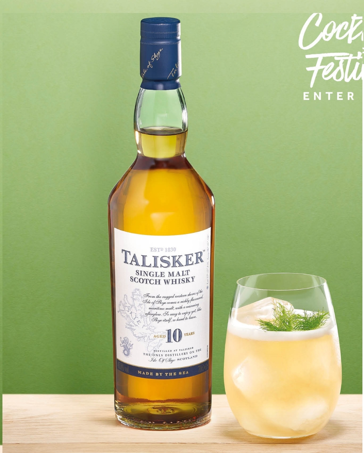 World Whisky Day 2020: Mix up a cocktail or two to chase away the lockdown blues