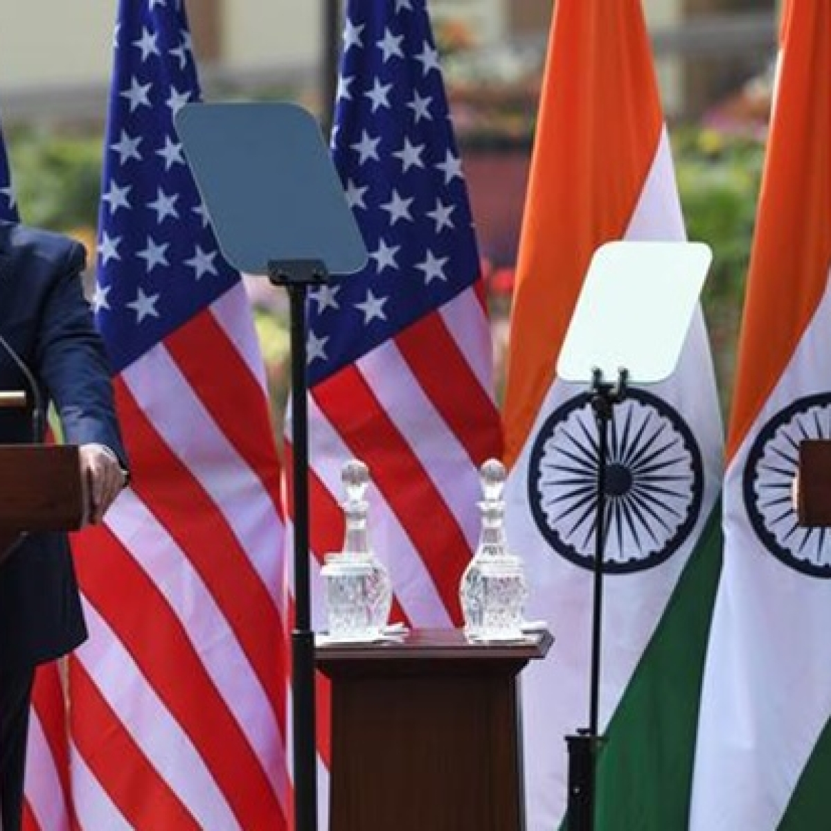 Donald Trump says PM Modi not in 'good mood' over border row with China