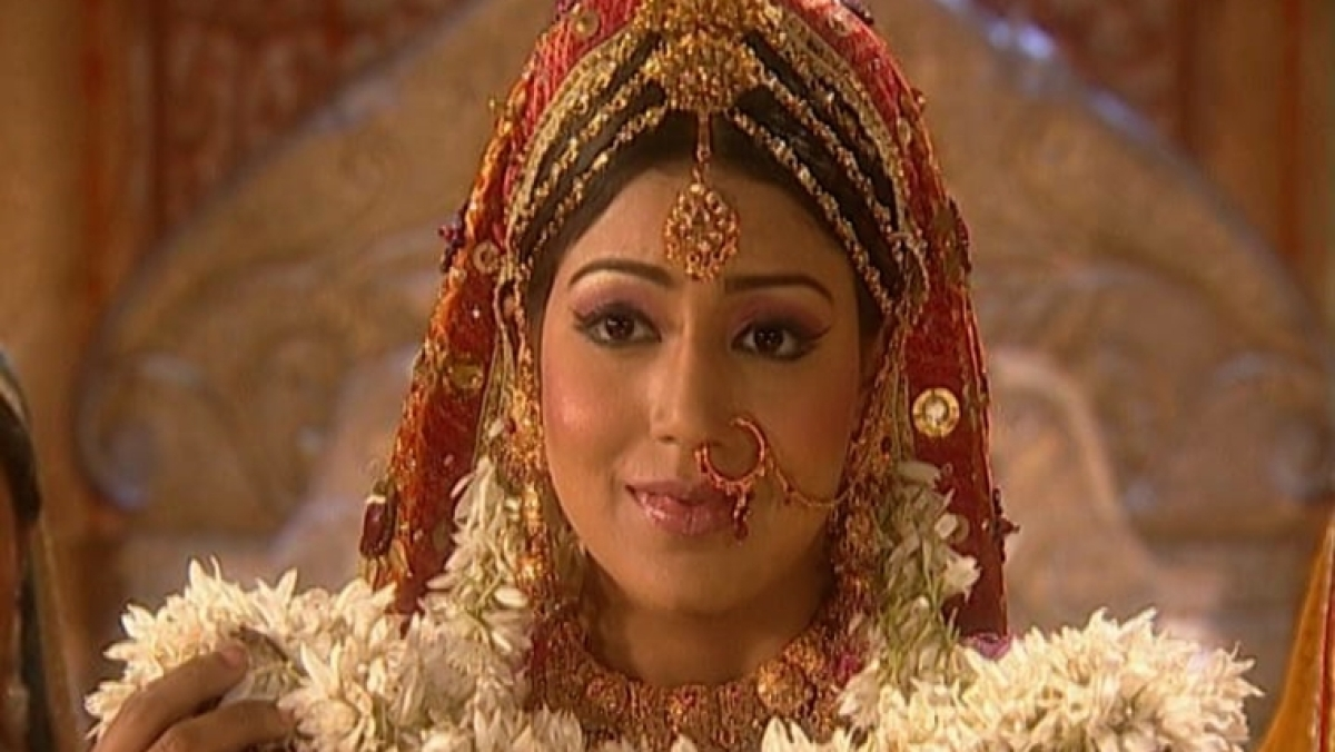 Ramayan: When Debina Bonnerjee aka Sita refused to marry duplicate Ram on the show