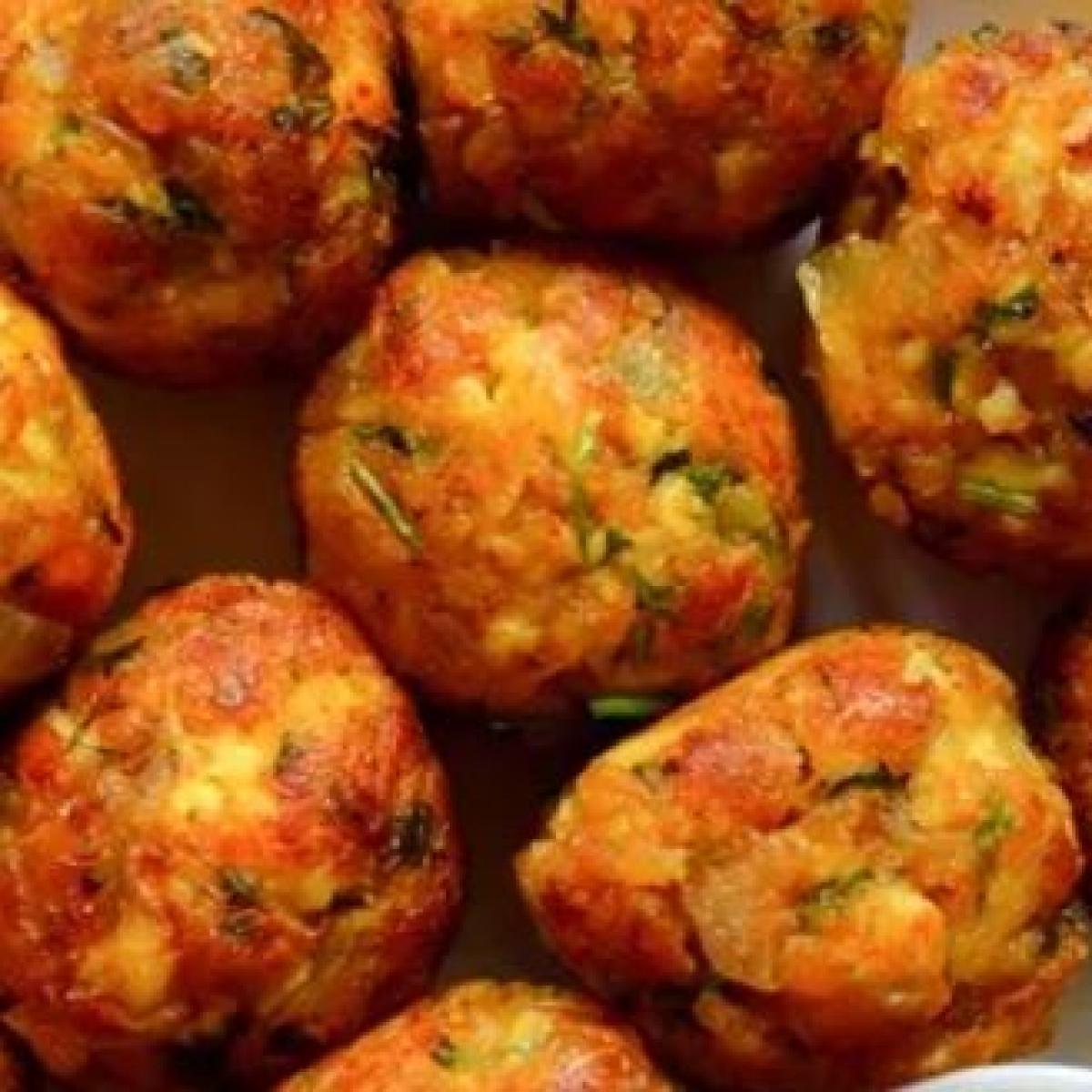 Coronavirus Lockdown Nutrition: Paneer potato pops, tasty treat to spice up your life