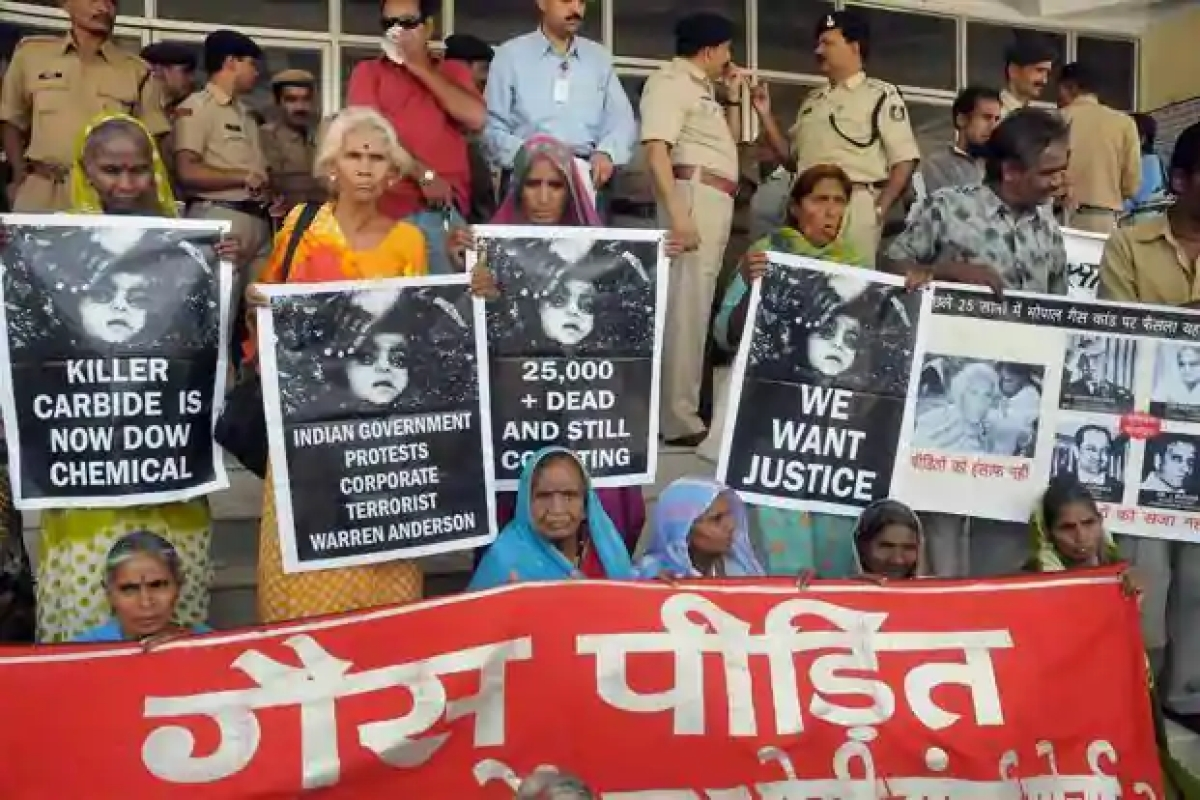 Victims still waiting for justice
