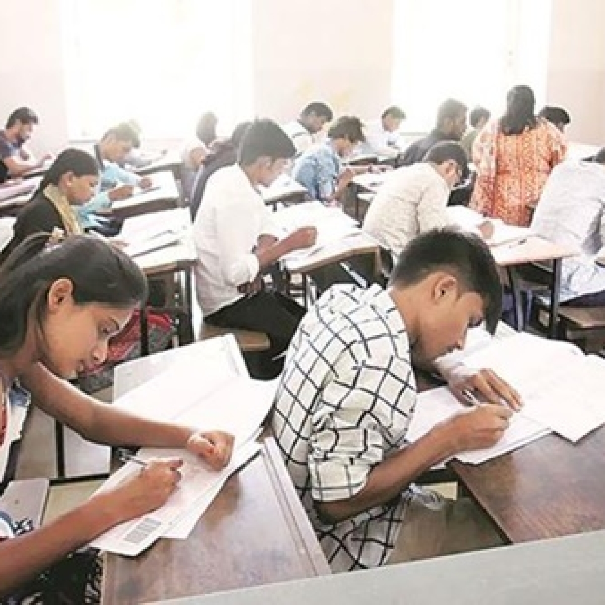 Pending Haryana Board Exams for Class 10, 12 to be conducted from July 1 to 15: HBSE official notice