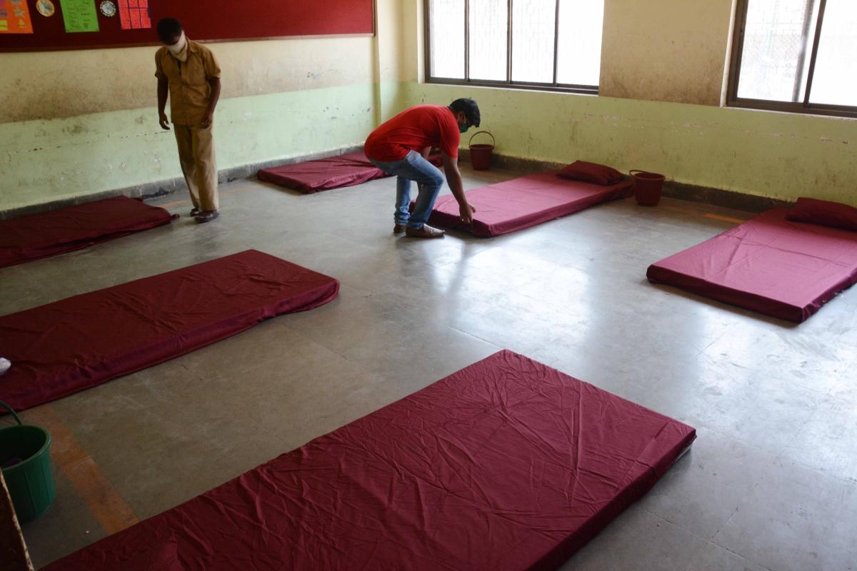 Mumbai: BMC books 3,343 hotel rooms to quarantine overseas Indians