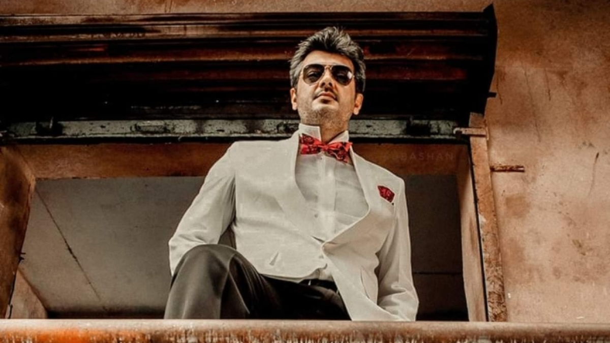 Happy Birthday Thala Ajith: A beginner's guide to 'George Clooney of Kollywood'