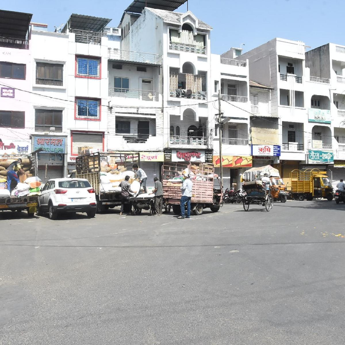 Ujjain records 61 new patients, tally nears 500 mark