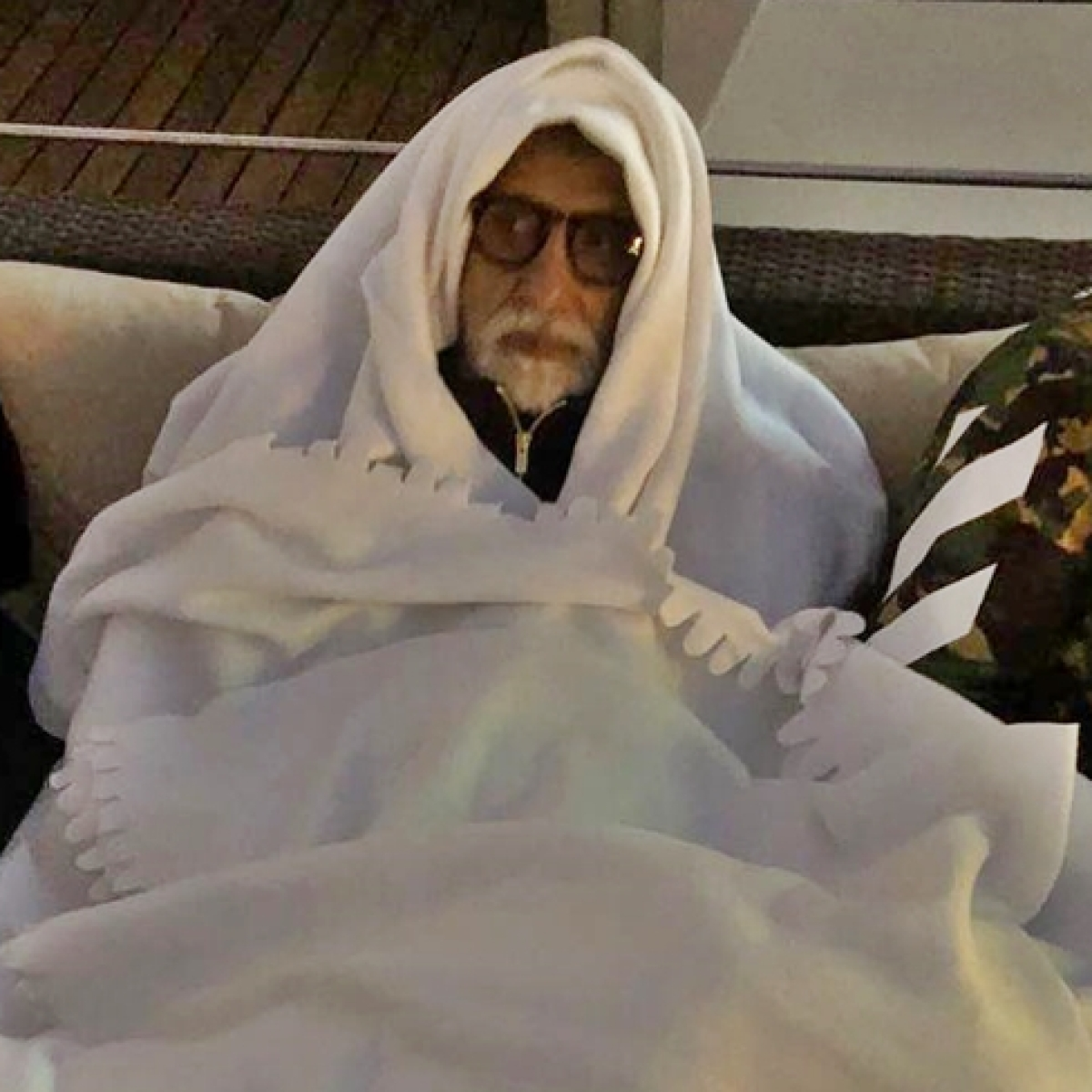 Fake TikTok video on Amitabh Bachchan's 'death' draws fury on social media