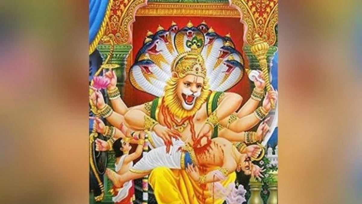 Narasimha Jayanti 2020: Puja timings, date and all you need to know