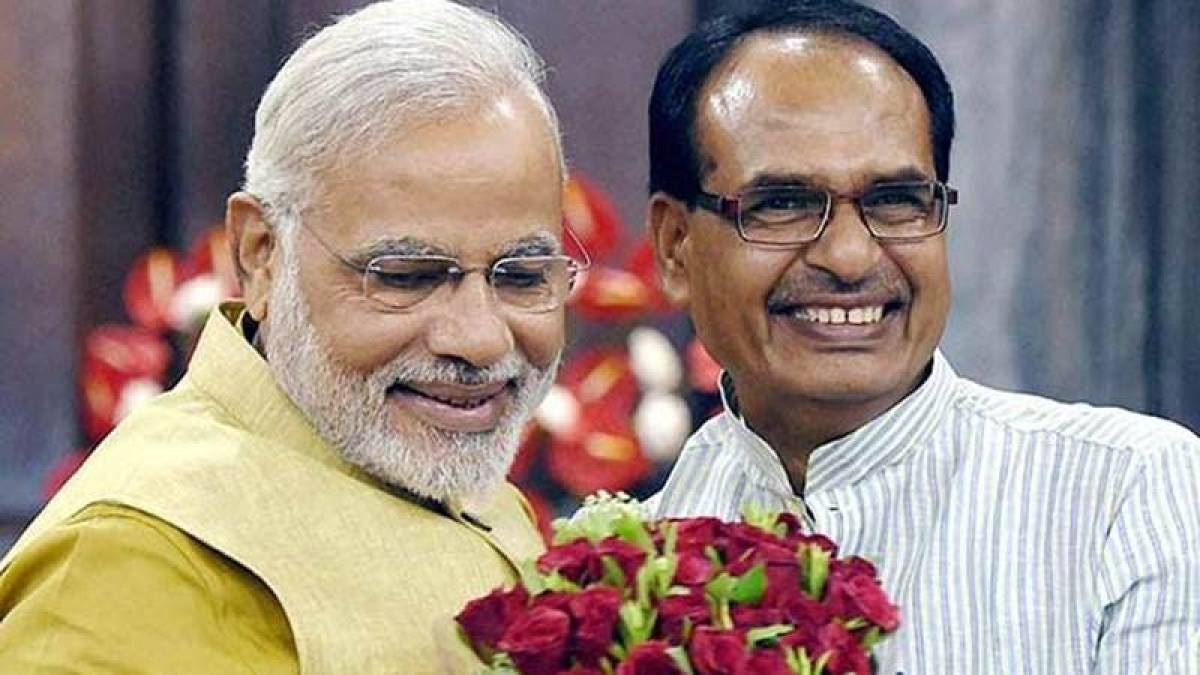 Madhya Pradesh: Modi a hardworking, dynamic and foresighted leader, says Chief Minister