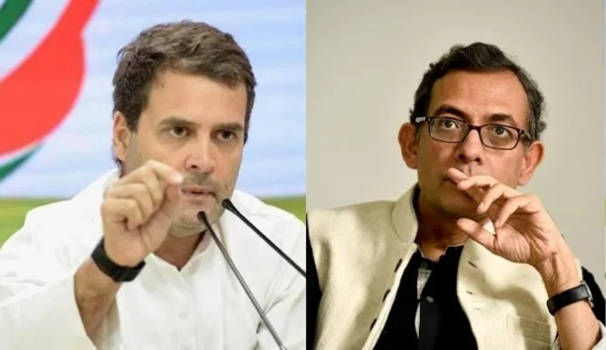 Highlights of conversation between Rahul Gandhi, Abhijit Banerjee on economic crisis amid COVID-19 outbreak