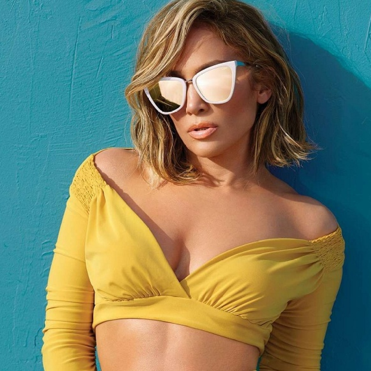 Jennifer Lopez has no plans of going back on sets anytime soon