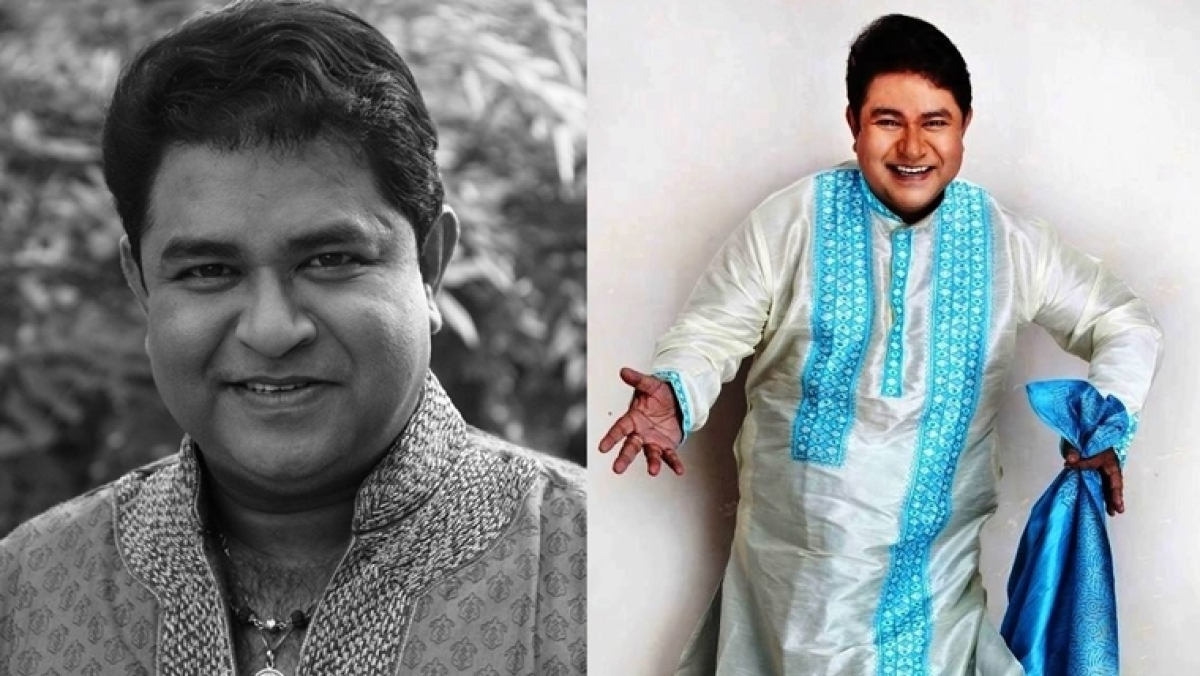 'Sasural Simar Ka' actor Ashiesh Roy suffers paralytic stroke, seeks money on social media for treatment