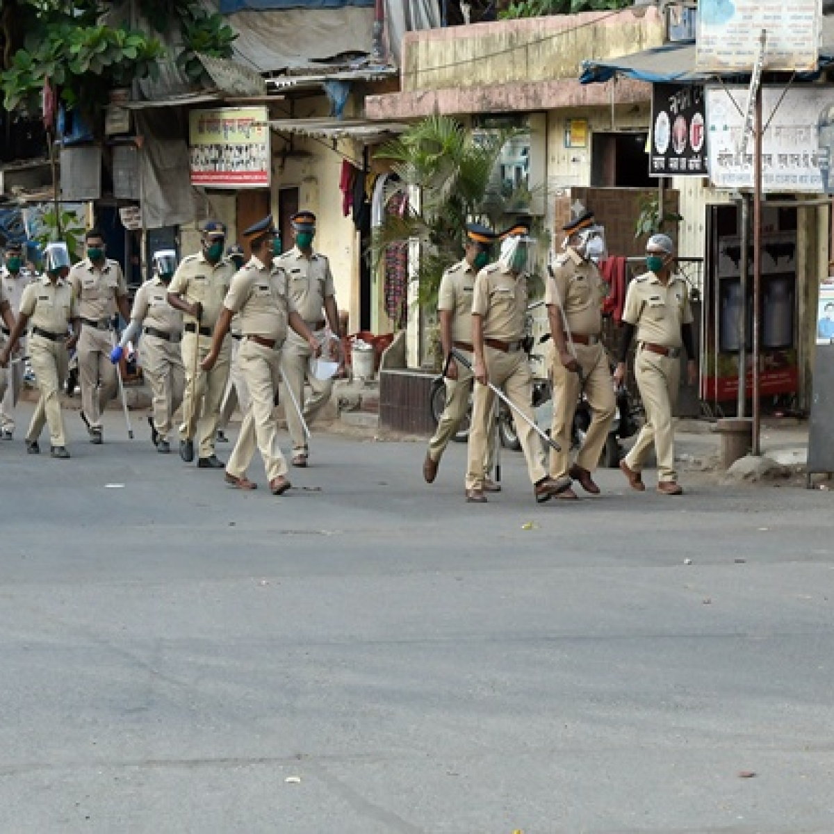Lockdown 4.0: CISF and CRPF to deployed in Mumbai from today
