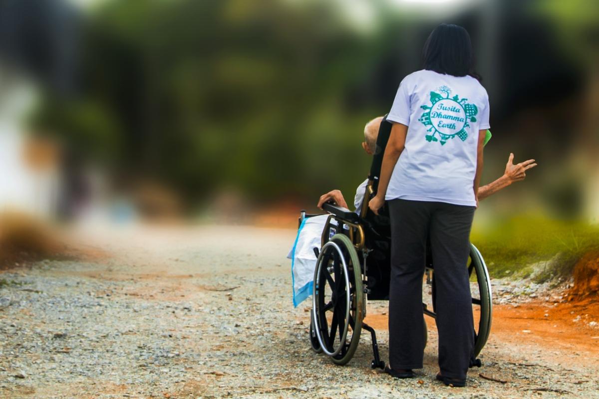 1 billion people with disabilities hit hard by coronavirus: United Nations