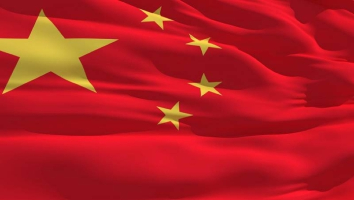 China sticks to its games