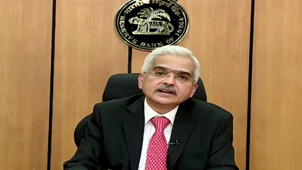 RBI Governor to hold meeting with bank chiefs on Saturday