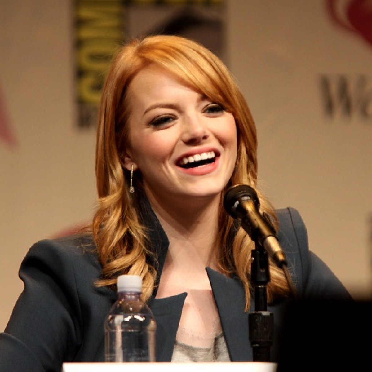Emma Stone joins campaign to raise awareness about mental health in times of coronavirus