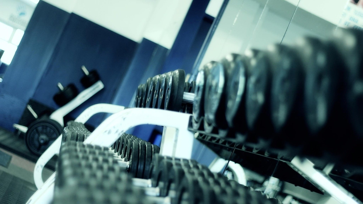 Is it safe to visit the gym amid coronavirus pandemic? Here's what health experts say