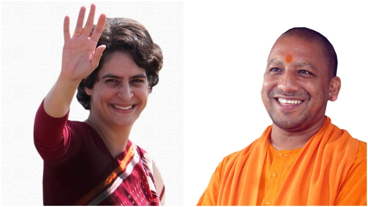 Yogi Adityanath and Priyanka Gandhi Vadra's Bus Wars: Here's the story so far