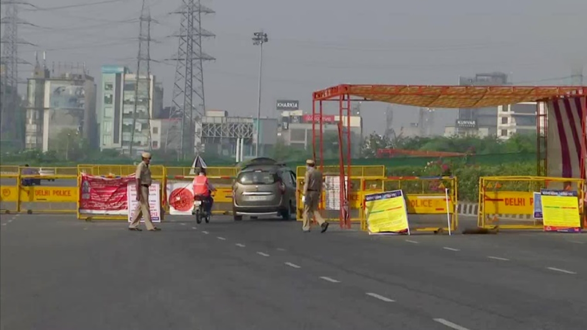 Lockdown 3.0: Is North-East Delhi a Red Zone? Full list of Red, Orange and Green Zones in Delhi