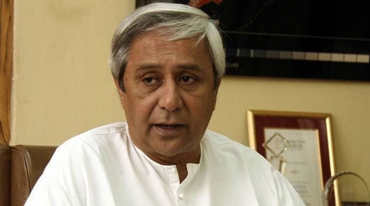 Odisha to frame new strategy to fight COVID-19: CM Naveen Patnaik
