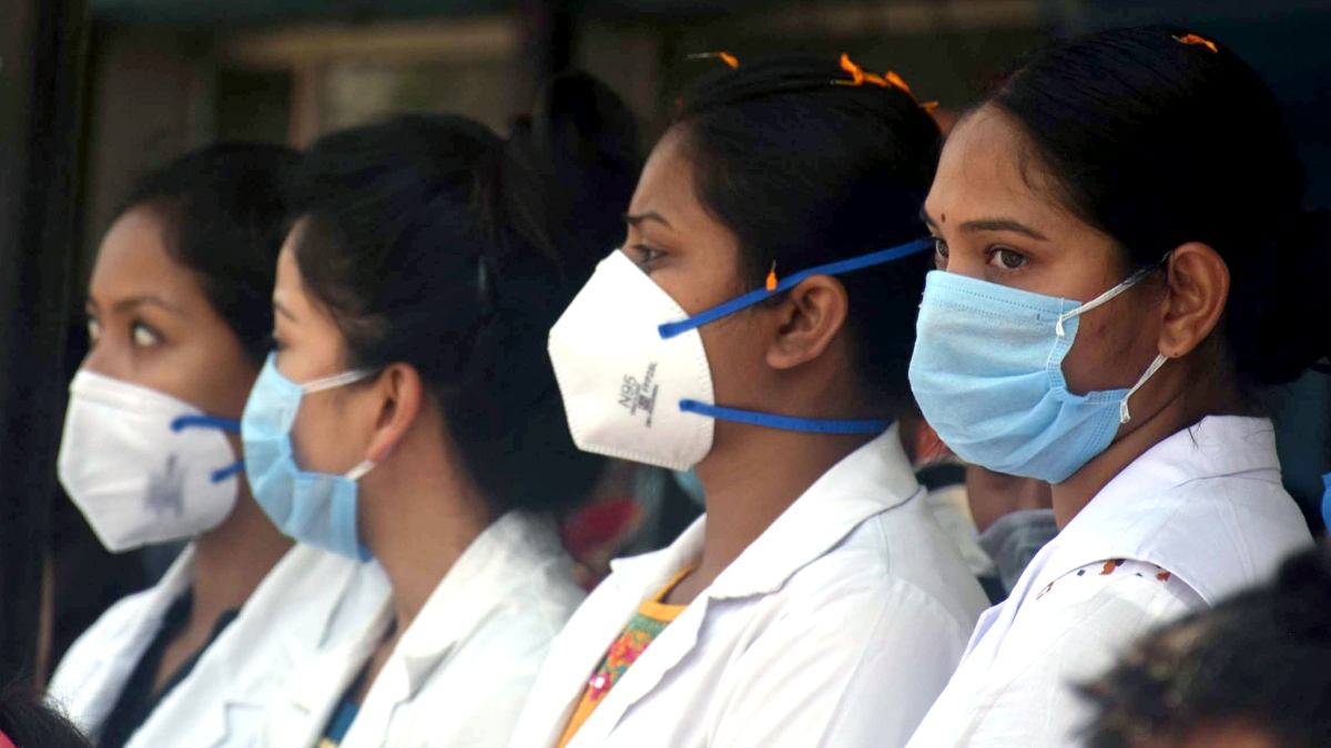 Coronavirus in West Bengal: Doctor's forum approaches state administration to highlight concerns of healthcare providers