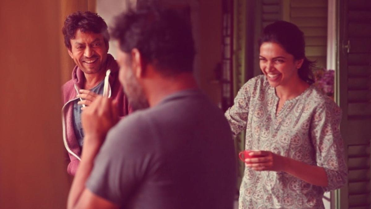 Deepika Padukone remembers Irrfan Khan as 'Piku' clocks 5 years