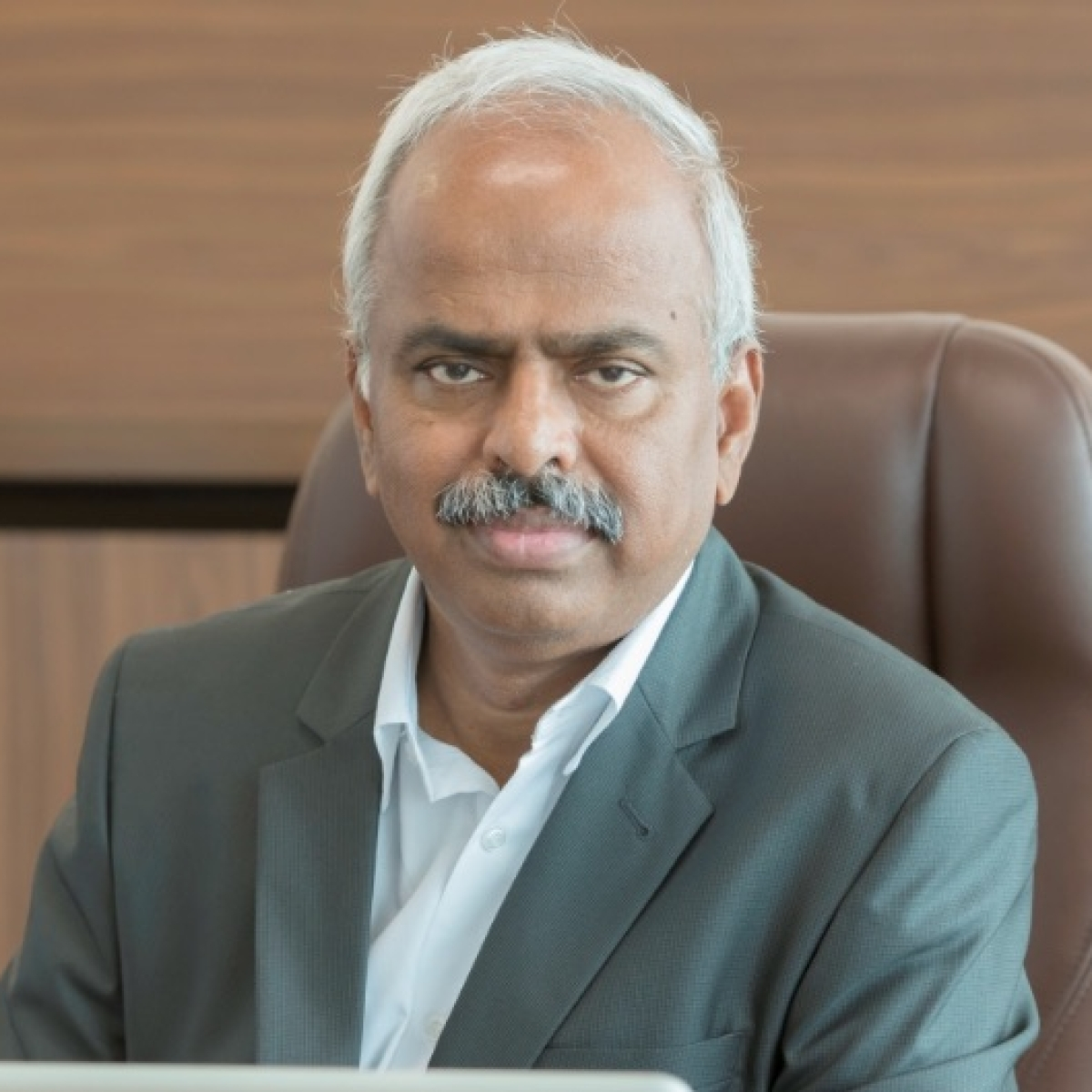 COVID-19 shaping new world order: The strong become weaker; the weaker grow stronger, says Thyrocare's Velumani