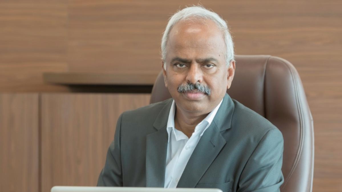 10 national-level hotels to turn national-level hospitals, says Thyrocare's A Velumani