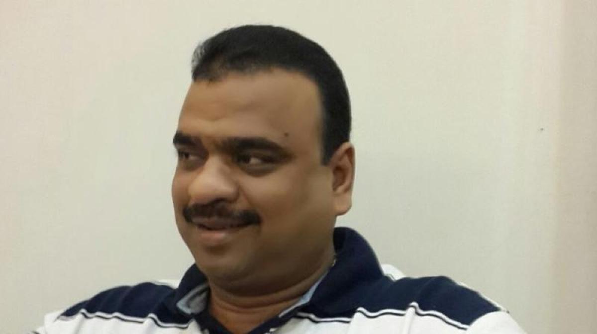 Mumbai: Former Congress corporator Brian Miranda booked for misbehaving with a woman sub-inspector