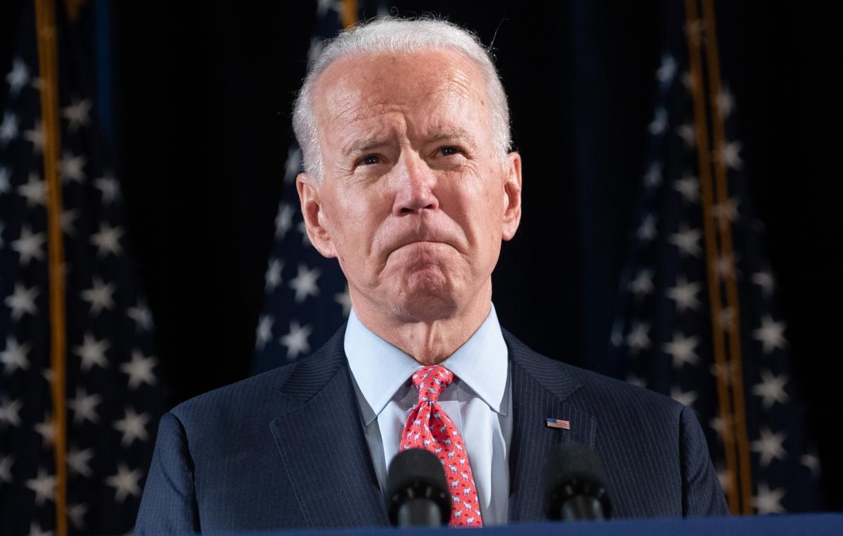 Donald Trump utterly failed to prepare for pandemic: Joe Biden