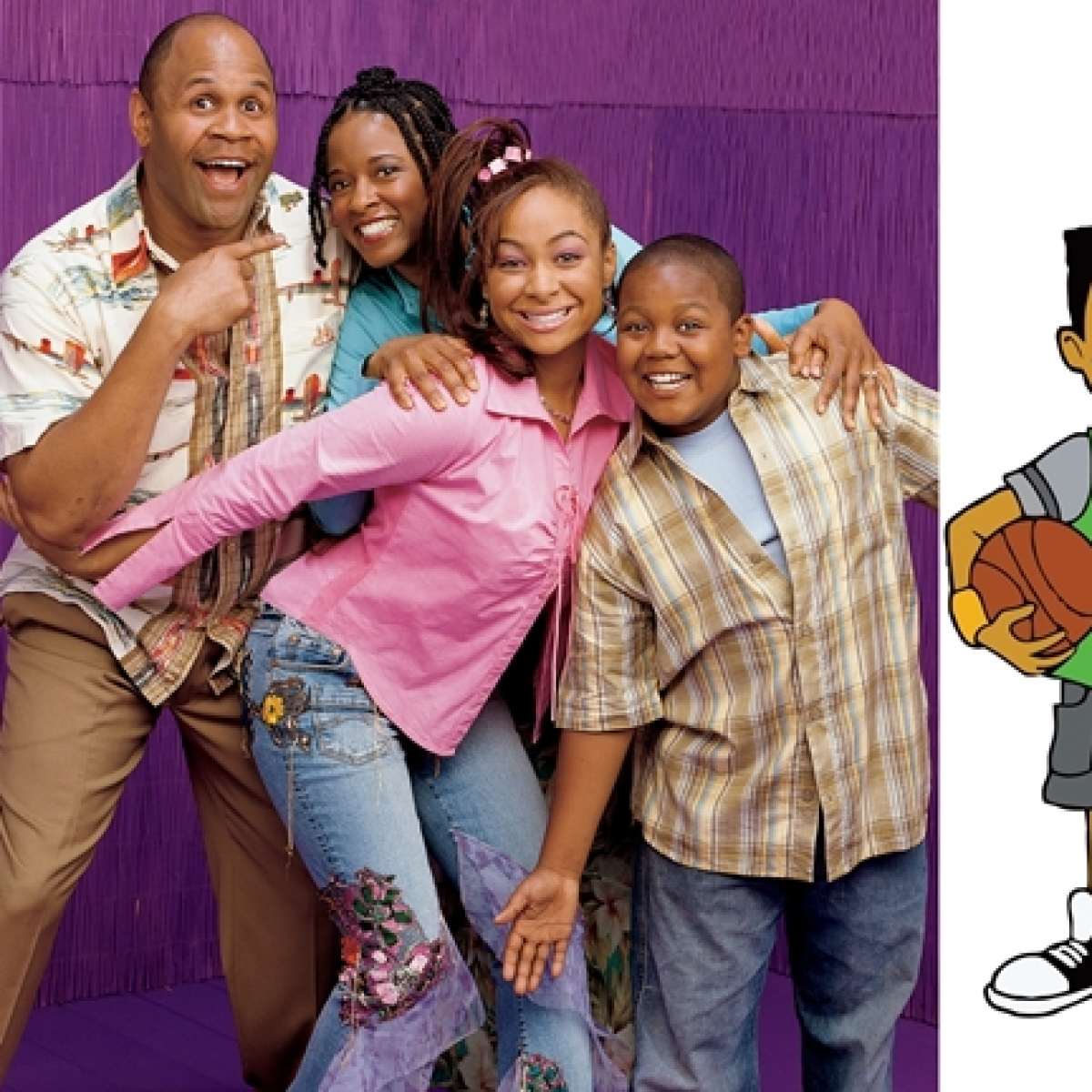 From 'Recess' to 'That's so Raven': 8 Disney shows from the 2000s that are worth a re-run