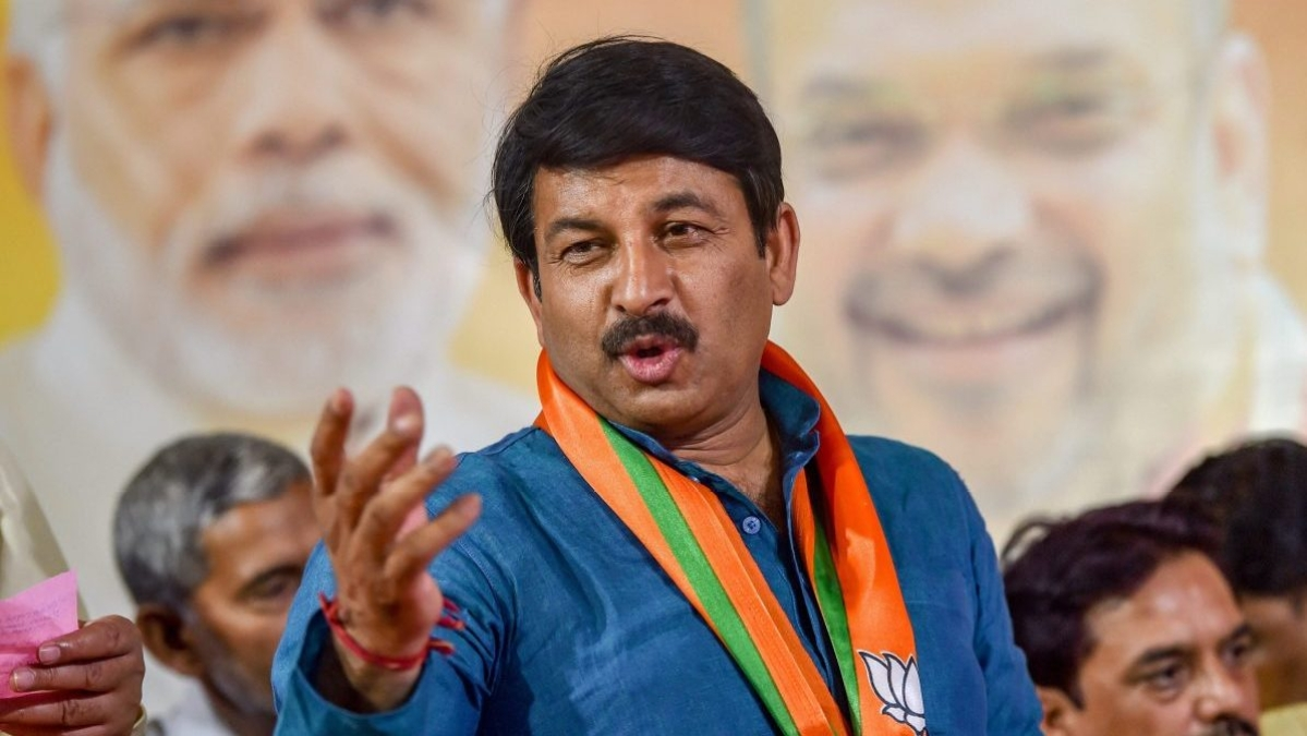 Cricketer, Showman, Protester, Singer: A look at BJP Delhi Chief Manoj Tiwari's tenure