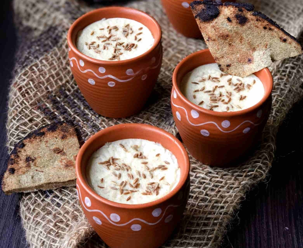 Coronavirus Lockdown Nutrition: Chill your dil with Bajra Raabdi