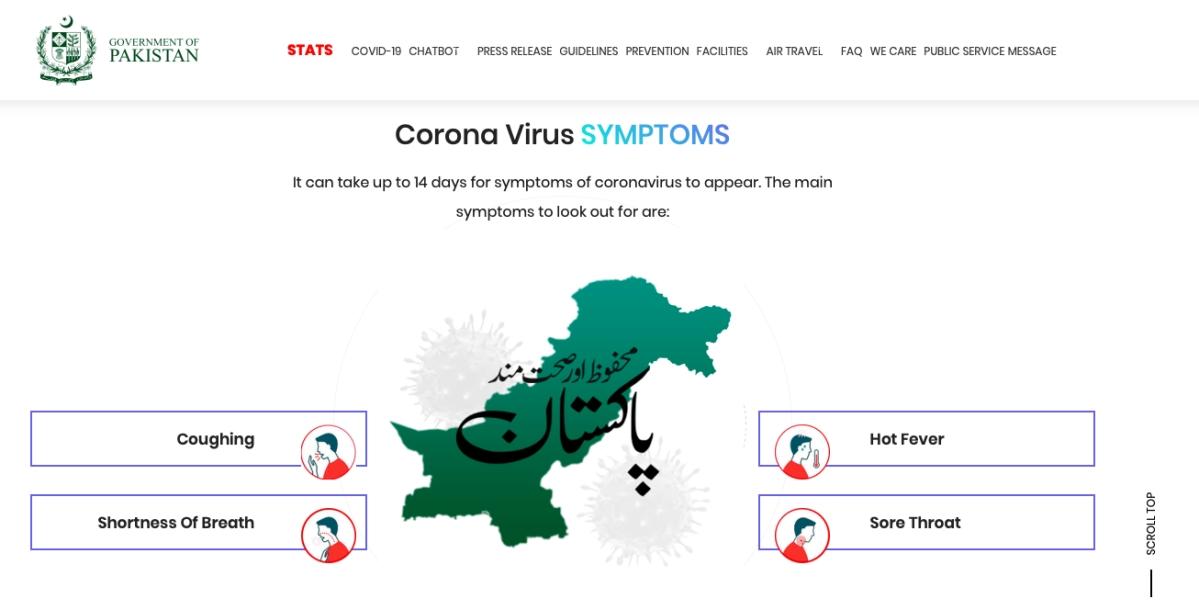 Imran Khan govt's media advisory mentions 'hot fever' as COVID-19 symptom; Twitter in splits
