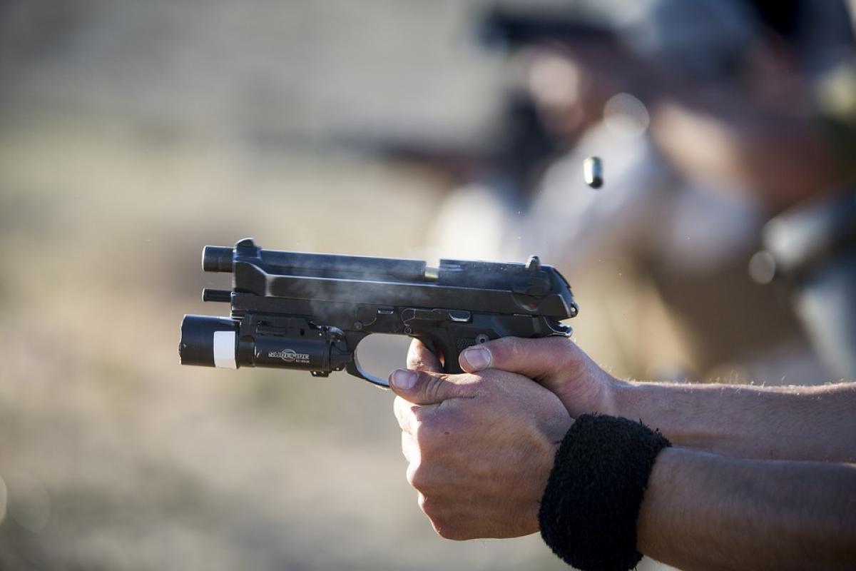 Man kills 3 family members, then himself in South Carolina