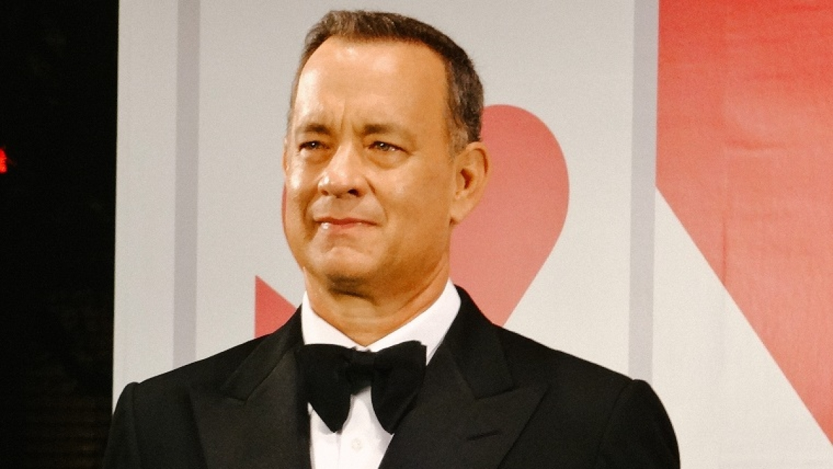 Tom Hanks donates more plasma for COVID-19 medical research