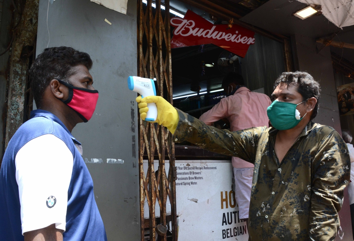 Dry days are back: Why BMC decided to close wine shops in Mumbai during Lockdown 3.0