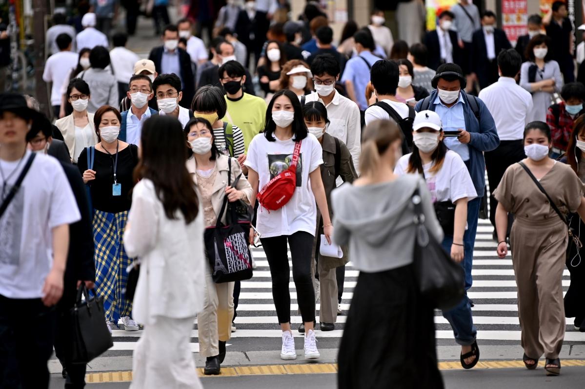 Rush to get back to feet as countries ease coronavirus lockdown